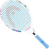 Raquete De Tênis Head Maria 21 - Infantil - Branco/Rosa