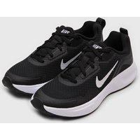 Tênis Nike Infantil Wearallday Bg Preto