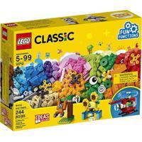 Lego Classic Peças E Engrenagens 10712 Lego 10712