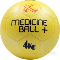 Bola Lance Medicine Ball 4 Kg - Lance