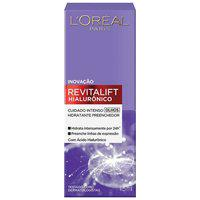 Creme Anti-Idade Para Olhos Loréal Paris Revitalift Hialurônico | Loréal | 15Ml