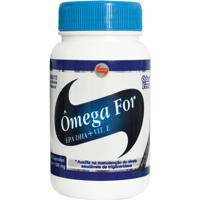Omegafor 60 Cáps - Vitafor - Feminino