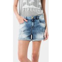 Bermuda Boyfriend Venice Jeans - Lez A Lez