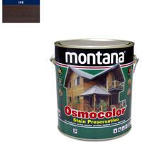 Osmocolor Stain Preservativo Ypê 3,6L - Montana - Montana