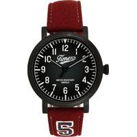 Relógio Timex Tw2P83200Ww/N Preto