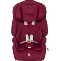 Cadeira Para Auto 9 A 36Kg Ninna Vermelha Tutti Baby