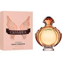 Perfume Feminino Olympéa Intense Paco Rabanne Eau De Parfum80Ml - Feminino