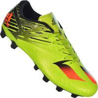 Atitude Esportes  Chuteira Adidas Messi 15 4.0 Fxg 102977d98a50c