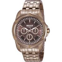 Relógio Seculus Feminino 20626Lpsvrs2