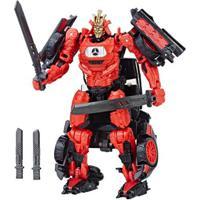 Boneco Transformers - The Last Knight - Premier Edition Deluxe - Autobot Drift - Hasbro - Masculino-Incolor