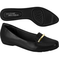 Sapato Modare Feminino 701648422029