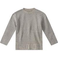 Suéter Cinza