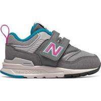 be5610b8c5a Netshoes  Tênis Infantil New Balance 997 Masculino - Masculino