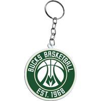 Chaveiro Exclusivo Nba Milwaukee Bucks - Unissex