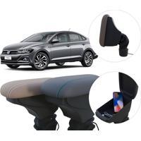Apoio De Braço Volkswagen Virtus