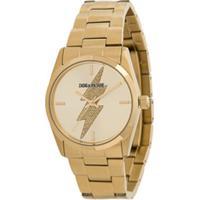 Zadig&Voltaire Relógio Montre Timeless Eclair - Dourado