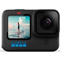 Câmera Digital Gopro Hero 10 Black Full Hd - Gopchdhx1