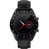 Relógio Smartwatch Inteligente Bluetooth Ip68 - Unissex