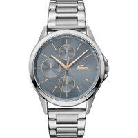 Relógio Lacoste Feminino Aço - 2001112