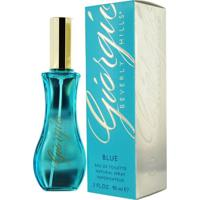 Giorgio Beverly Hills Blue Edt Feminino 100 Ml