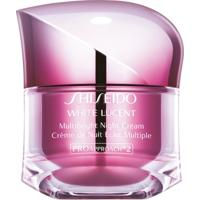 Creme Suavizante Iluminador Facial Shiseido - White Lucent Multibright Night Cream 50Ml - Unissex