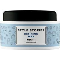 Cera Modeladora Alfaparf Style Stories Defining Wax 75Ml - Unissex-Incolor