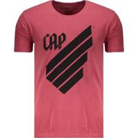 Camiseta Athletico Paranaense Masculina - Masculino