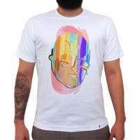 Nó - Camiseta Clássica Masculina