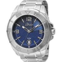 Relógio Condor Masculino Co2415Ao/3A