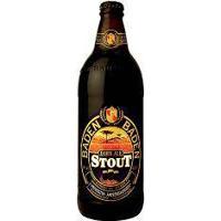 Cerveja Baden Baden Stout Ale 600 Ml