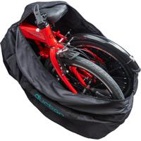 Bolsa De Transporte Para Bicicletas Dobráveis Durban - Nautika