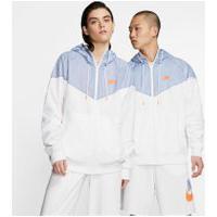 Blusão Nike Sportswear Windrunner Unissex