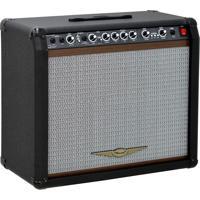Cubo Amplificador Para Guitarra Oneal Ocg-1002 130W 127/220V