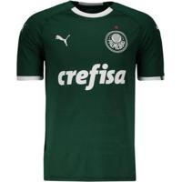 Camisa Puma Palmeiras I 2019 30 Felipe Melo - Masculino