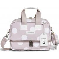 Bolsa Térmica Maternidade Masterbag Baby Vicky Bubbles