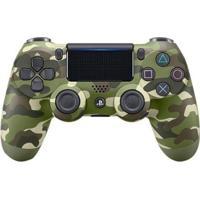 Controle Ps4 Sem Fio Dualshock 4 - Sony - Unissex