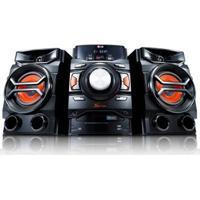 Mini System Lg Cm4350 220W Multi Bluetooth