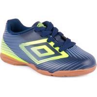 Chuteira Futsal Speed Ii Jr - Umbro - Masculino