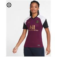 Camisa Nike Psg Iii 2020/21 Torcedora Pro Feminina