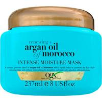 Máscara De Tratamento Capilar Ogx Intense Oil Of Morocco 237Ml