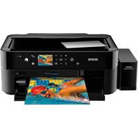 Impressora Multifuncional Epson L850 110V