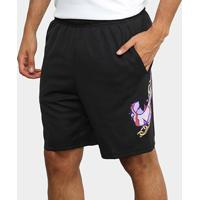 Short Nike Dry 5.0 Dvg Masculino - Masculino-Preto