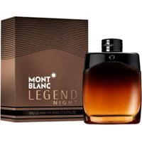 Perfume Legend Night Masculino Eau De Parfum 100Ml