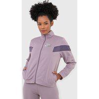 Jaqueta Nike Sportswear W Nsw Heritage Jkt Pk Lilás
