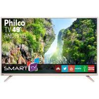"Tv Philco Led Android 42"" Ph42F10Dsgwac Bivolt"