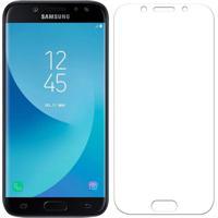 Película Protetora Vidro Temperado Blindada Para J5 Samsung Galaxy