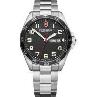 Relógio Victorinox Swiss Army Masculino Aço - 241849