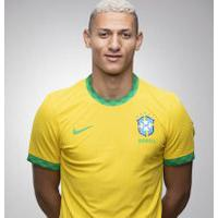 Camisa Nike Brasil I 2020/21 Jogador Masculina