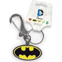 Chaveiro Dc Comics Batman Logo Oficial