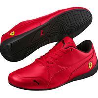 8434ae401f6 Netshoes  Tênis Puma Scuderia Ferrari Drift Cat 7 Masculino - Masculino